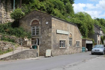Chalford Village Shop - Community run by the residents of this picturesque South Cotswolds village