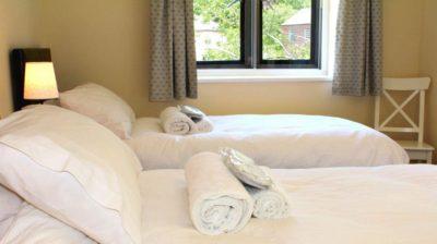 Comfy, quality beds