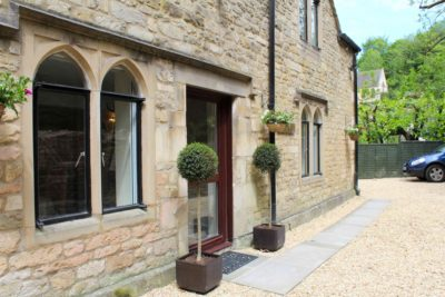 Located on the edge of Chalford Village, in the Golden Valley, South Cotswolds