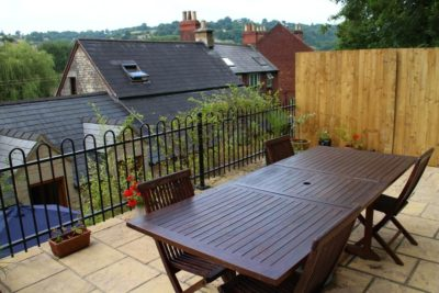 Penrith Lodge - rest and unwind in the Cotswolds