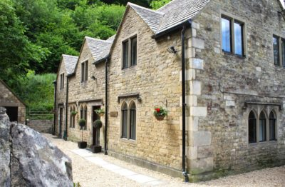 Springfield Coach House, South Cotswolds, Gloucestershire