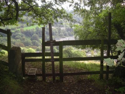 There are numerous public footpaths locally and plenty of route maps are available online