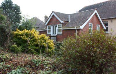 Walden Studio - on the edge of Stroud Town