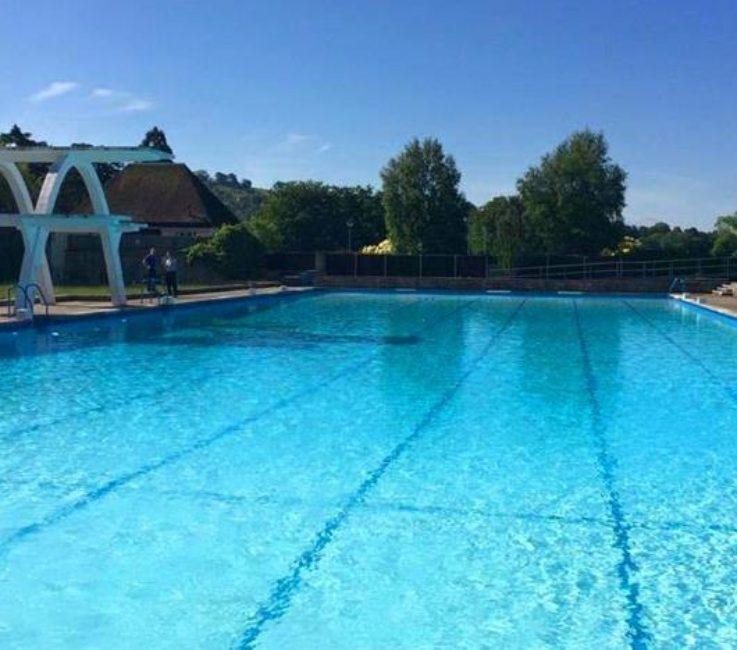 Stratford Park Leisure