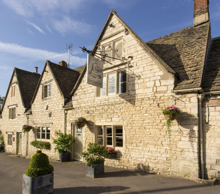 Mark Payne The Bell Inn, Bell Lane, Selsley, Stroud, Gloucestershire GL5 5JY